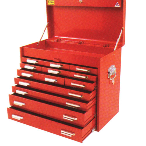 Eden Tool Box & Storage Systems